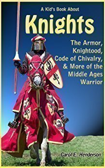 A Kid's Book About Knights