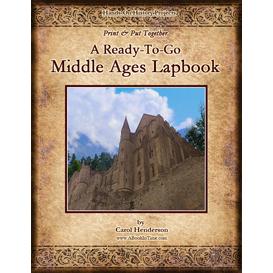 Medieval Lapbook