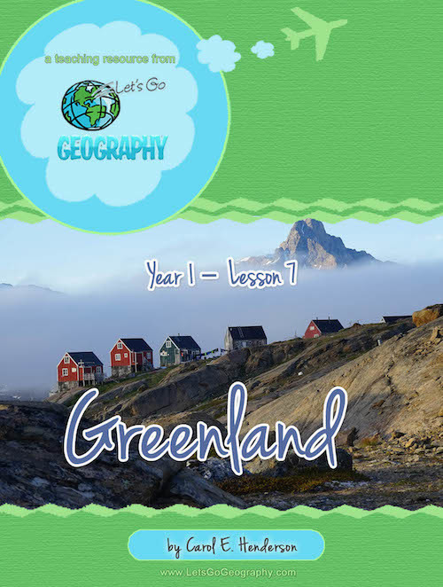 Let's Go Geography - Greenland