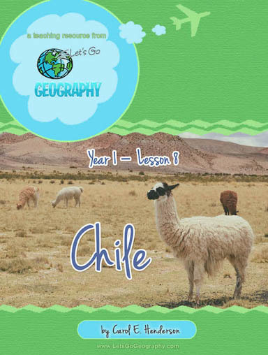 Let's Go Geography - Chile