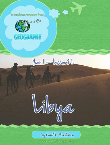 Let's Go Geography: Libya