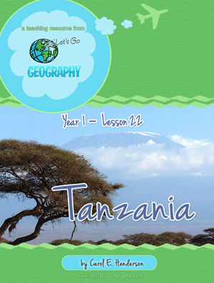 Let's Go Geography: Tanzania