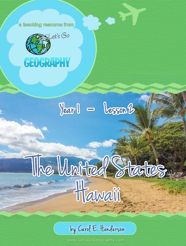 Let's Go Geography - Hawaii