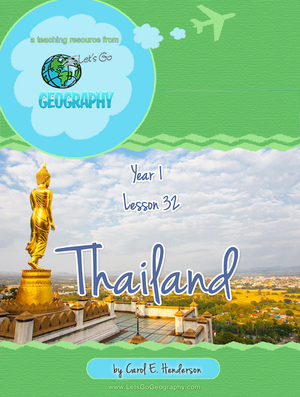 Let's Go Geography - Thailand