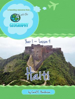 Let's Go Geography - Haiti