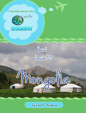 Let's Go Geography - Mongolia